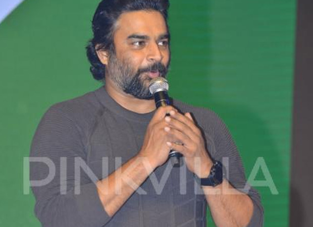 R Madhavan about his film Savyasachi: I had no idea I'd be received so well in my first Telugu film