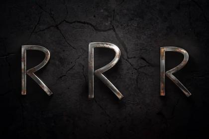 Rajamouli's RRR with Ram Charan and Jr NTR to be launched on THIS Date