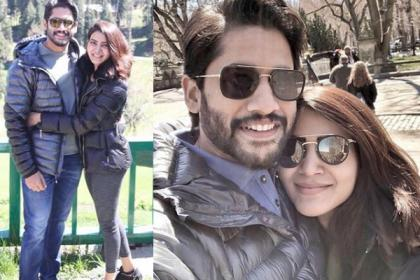 Naga Chaitanya shares details about his next film with Samantha Akkineni that will leave you excited