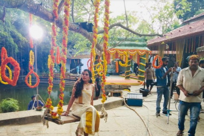 Shakeela biopic: After Kerala floods, makers of Richa Chadha starrer recreate the beautiful state in Bengaluru