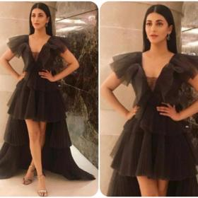 Yay or Nay: Shruti Haasan in Dolly J