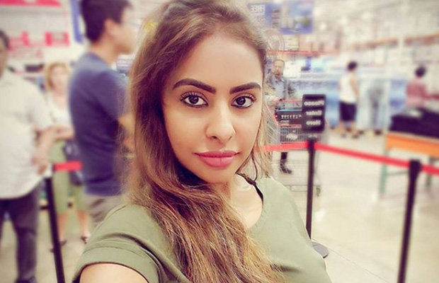Sri Reddy is back with another sensational allegation, alleges Tamil actor used her like public toilet
