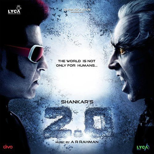 2.0 Box Office:Rajinikanth and Akshay Kumar starrer becomes first Tamil film to set THIS new record in Chennai