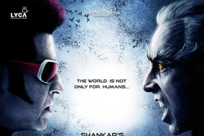 2.0: Rajinikanth and Akshay Kumar's magnum opus is all set to hit screens in China