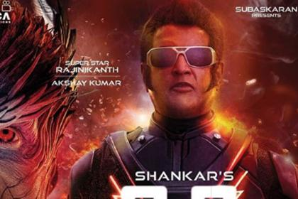 2.0 Box Office Collection Day 3: Rajinikanth and Akshay Kumar starrer continues dream run in South India