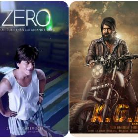 Yash on KGF clashing with Shah Rukh Khan's Zero: Many from the industry asked us to postpone