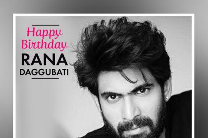 Happy Birthday Rana Daggubati: Top lesser known facts about the most loved villain Bhallaladeva
