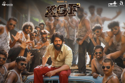 Yash starrer KGF gets a historic advance booking at the South Indian box office