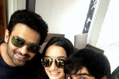 Shraddha Kapoor flies to Hyderabad for the next schedule of Prabhas starrer Saaho