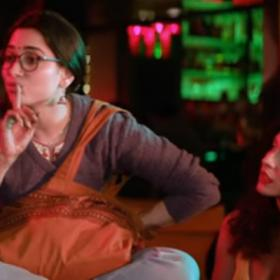 That Is Mahalakshmi teaser: Tamannaah Bhatia steps into the shoes of Kangana Ranaut and her act is a winner