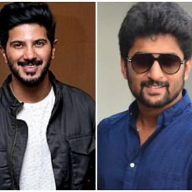 Nani and Dulquer Salmaan to team up for a multistarrer; here's everything you need to know about the film