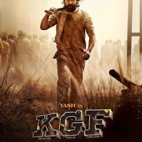 KGF Box Office prediction: Here's how much Yash starrer is expected to earn on its first day