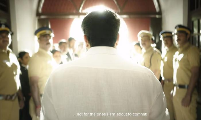 Watch: Mammootty shares first teaser of Mohanlal starrer Lucifer and its intriguing