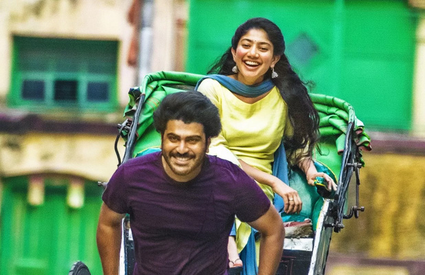 Padi Padi Leche Manasu Review: Sharwanand and Sai Pallavi starrer receives mixed response from the audiences
