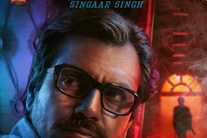 Petta: Nawazuddin Siddiqui's first intense look from Rajinikanth starrer will leave you asking for more