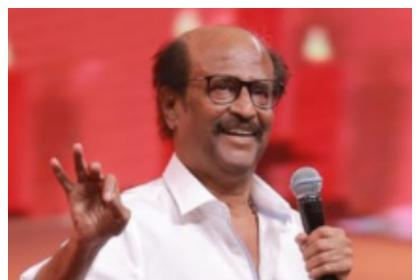 Rajinikanth reveals interesting details about Petta, says it's an action-packed entertainer