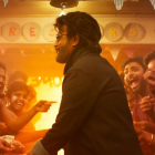 Petta teaser: Rajinikanth makes a unique entry in this Karthik Subbaraj directorial; fans can't keep calm
