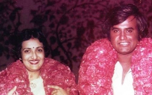 Happy Birthday Rajinikanth: You can't miss these rare and astounding photos of the God of Indian Cinema