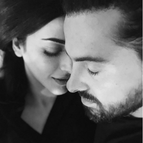 Shruti Haasan cannot wait to meet her 'sunshine' Michael Corsale; shares this cute post