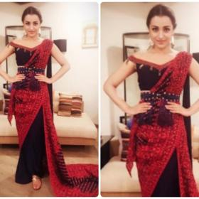 Yay or Nay: Trisha Krishnan in Aditi Gupta