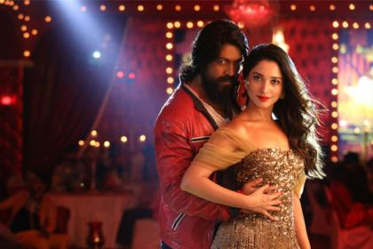 KGF movie review: Here's what audience has to say about Yash starrer