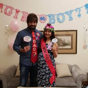 Congratulations! Kannada stars Yash and Radhika Pandit blessed with baby girl